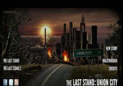 Giochi Di Avventura The Last Stand Union City