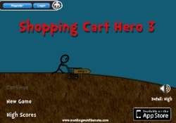 Giochi Di Abilità Shopping Cart Hero 3