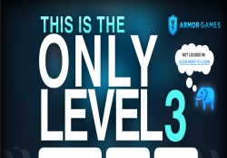 Giochi Di Avventura This Is The Only Level 3