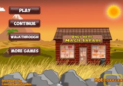 Giochi Di Puzzle Magic Safari