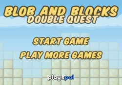 Giochi Di Puzzle Blob And Blocks