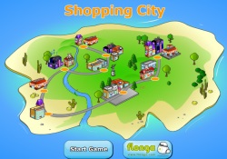 Giochi Di Abilità Shopping City