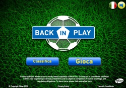 Giochi Di Sport Back In Play