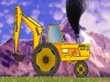 gioca a Backhoe Trial