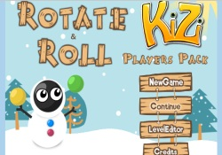 Giochi Di Puzzle Rotate And Roll Players Pack