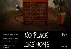 Giochi Di Avventura No Place Like Home