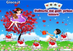 Giochi Di Carte e Da Tavolo Golf Solitaire First Love