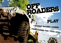 Giochi Di Sport Off Roaders 3D