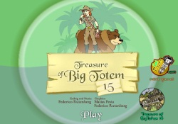 Giochi Di Avventura Treasure Of Big Totem 15
