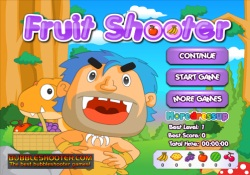 Giochi Di Puzzle Fruit Shooter