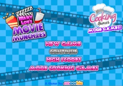 Giochi Di Abilità Mary Lou Movie Munchies