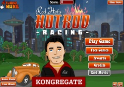 Giochi Di Sport Hot Rod Racing