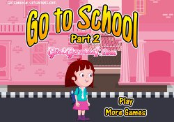 Giochi Di Puzzle Go To School 2