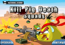 gioca a Kill Pig Death Squads