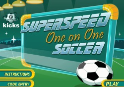 Giochi Di Sport Soccer One On One