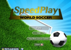 Giochi Di Sport Speed Play World