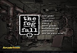 Giochi Di Avventura The Fog Fall 3