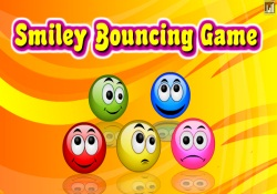 Giochi Di Puzzle Smiley Bouncing