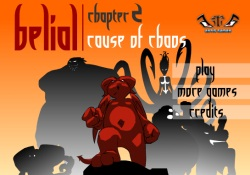 Giochi Di Puzzle Belial Chapter 2 - Cause Of Chaos