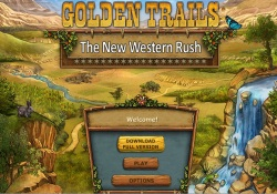 Giochi Di Puzzle Golden Trails