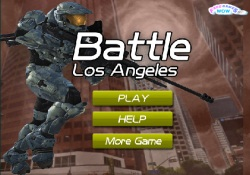 Giochi Di Abilità Battle Los Angeles