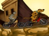 gioca a Scooby BMX Action