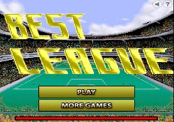 Giochi Di Sport Best League