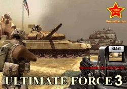 gioca a Ultimate Force 3