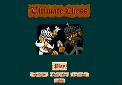 Giochi Di Carte e Da Tavolo Ultimate Chess
