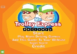 Giochi Di Abilità Mr Trolley Express