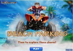 Giochi Di Abilità Beach Parking