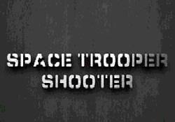Giochi Di Avventura Space Trooper Shooter