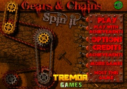 Giochi Di Puzzle Gears And Chains Spin It