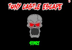 Giochi Di Avventura Tony Castle Escape