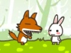 gioca a The Rabbit Fell In Love With The Wolf