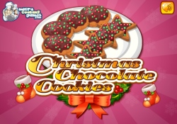 gioca a Christmas Chocolate- Cookies